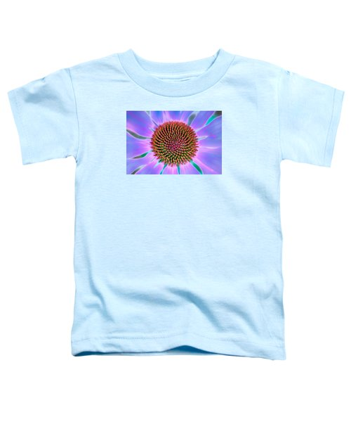 Natural Pattern Toddler T-Shirt
