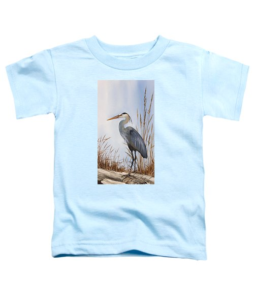 Nature's Gentle Beauty Toddler T-Shirt