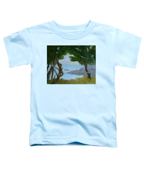 Nature's View Toddler T-Shirt