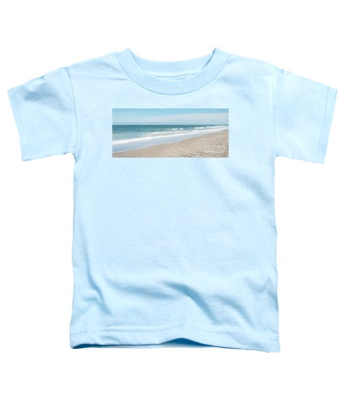 Nauset Beach Toddler T-Shirt