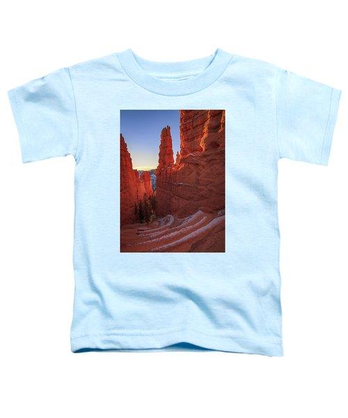 Navajo Loop Toddler T-Shirt