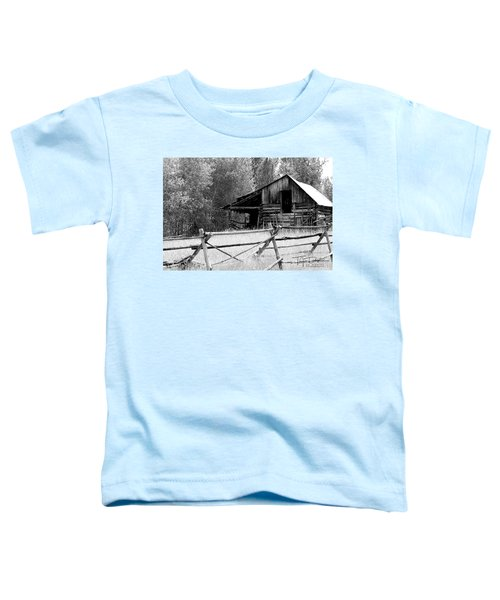 Neglected Toddler T-Shirt