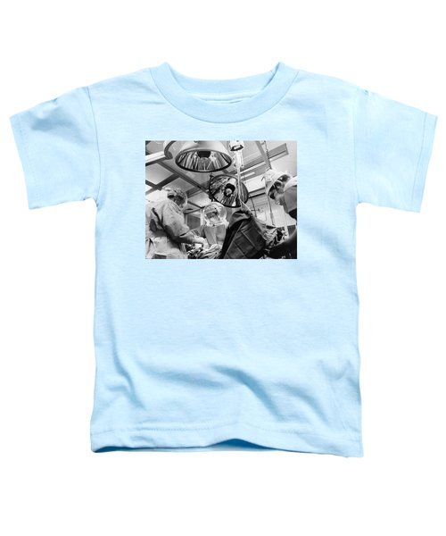 New Clean Room Surgery Toddler T-Shirt