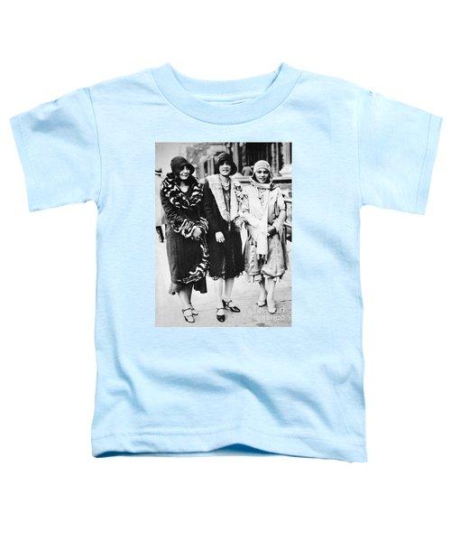 New York - Harlem C1927 Toddler T-Shirt