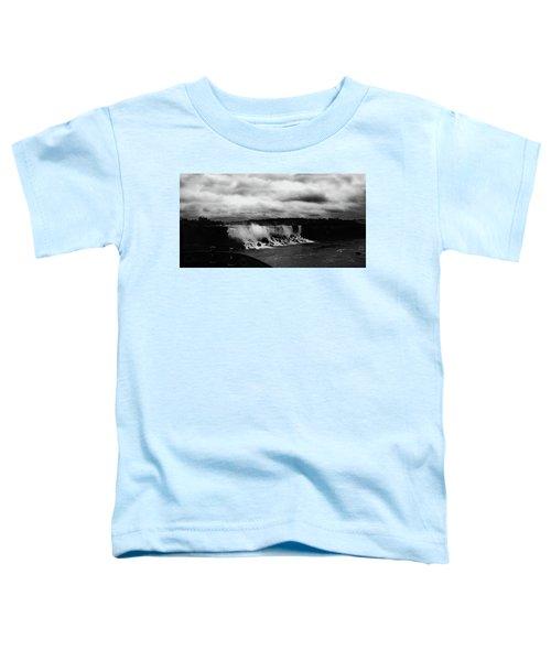 Niagara Falls - Small Falls Toddler T-Shirt