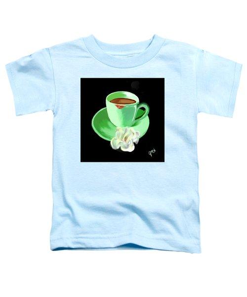No Show II Toddler T-Shirt