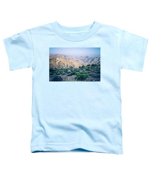 No Sign Of Life Toddler T-Shirt