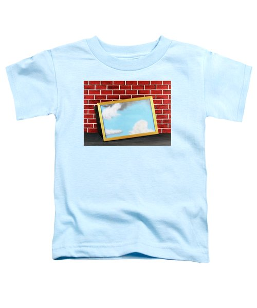 Nobody Noticed Part II Toddler T-Shirt
