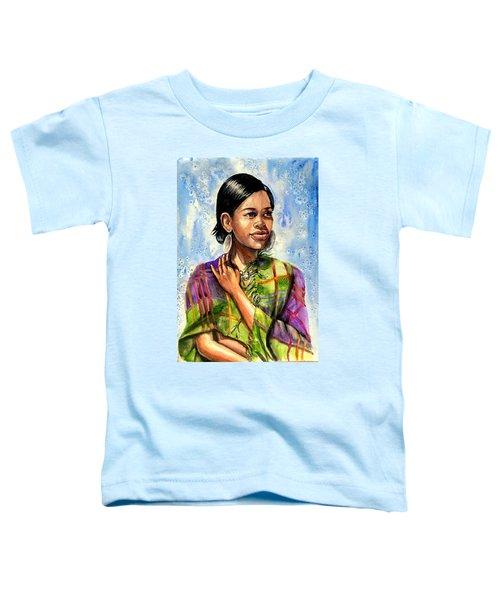 Norah Toddler T-Shirt