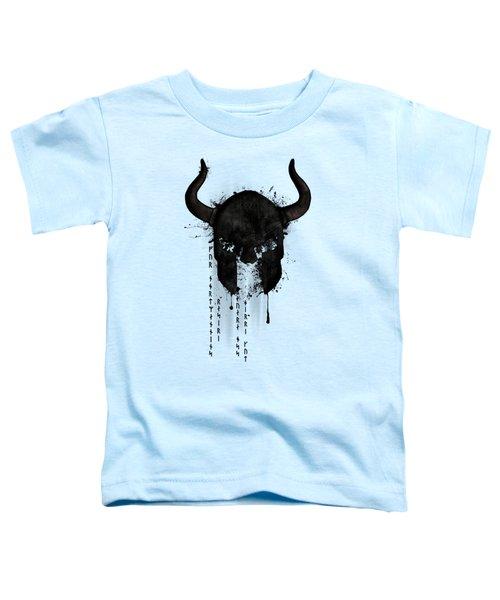Northmen Toddler T-Shirt