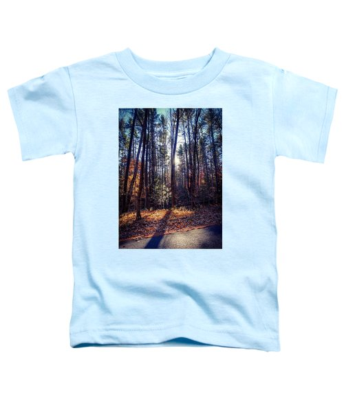 November Light Toddler T-Shirt