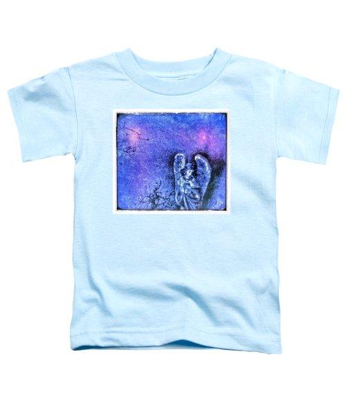 November Sky Toddler T-Shirt