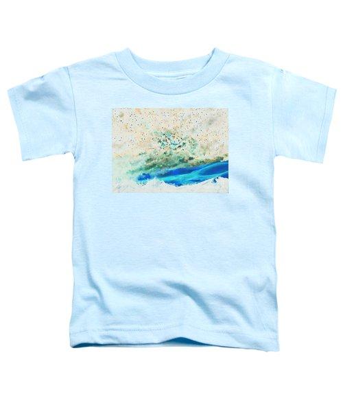 Nuclear Winter Toddler T-Shirt
