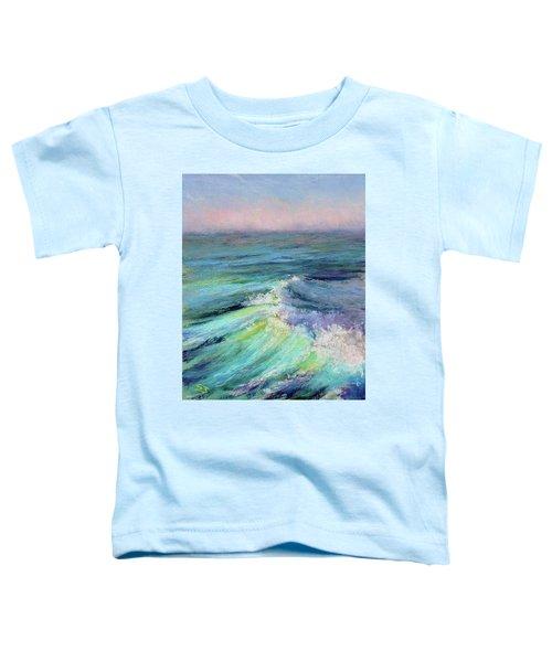 Ocean Symphony Toddler T-Shirt