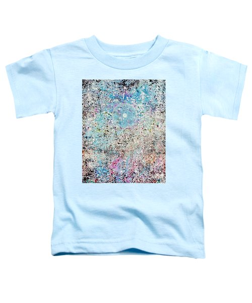 15-offspring While I Was On The Path To Perfection 15 Toddler T-Shirt