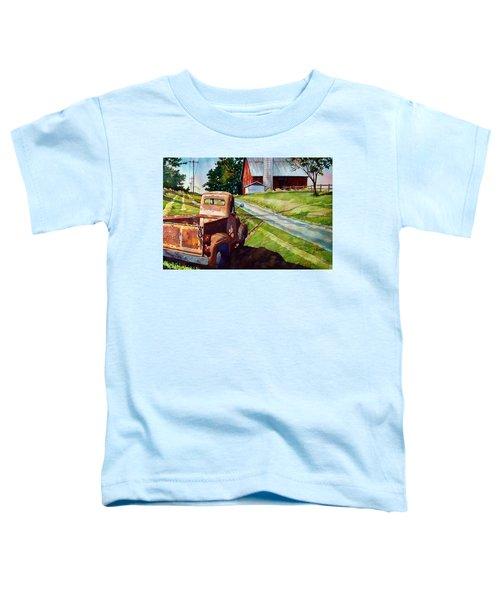 Ol '54 Toddler T-Shirt