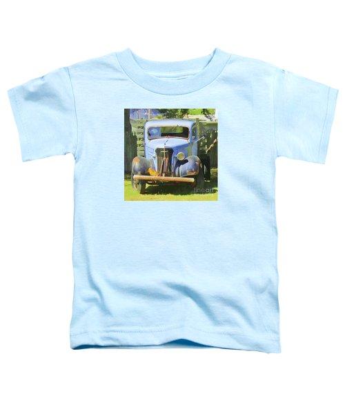 Old Soul #1 Toddler T-Shirt