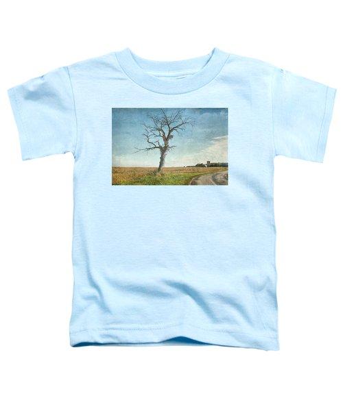 Old Tree  Toddler T-Shirt