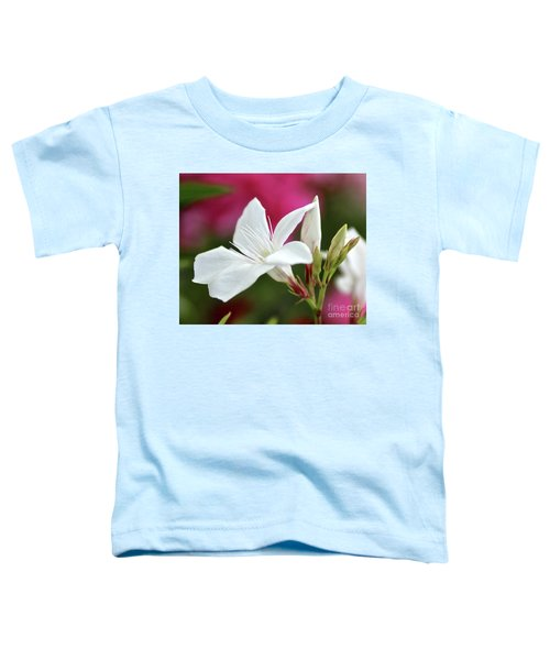Oleander Casablanca 2 Toddler T-Shirt