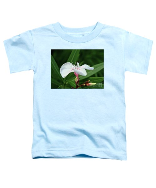 Oleander Harriet Newding  1 Toddler T-Shirt
