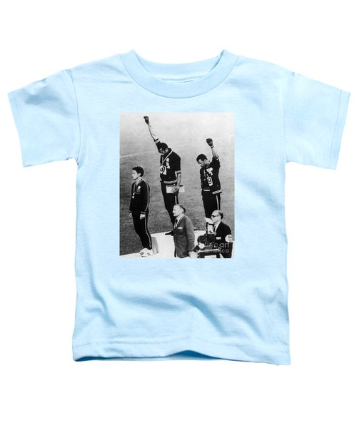 Olympic Games, 1968 Toddler T-Shirt