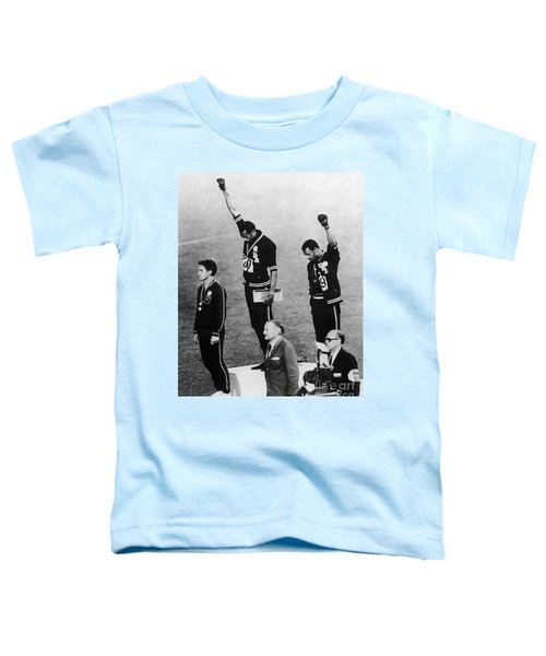 Olympic Games, 1968 - To License For Professional Use Visit Granger.com Toddler T-Shirt