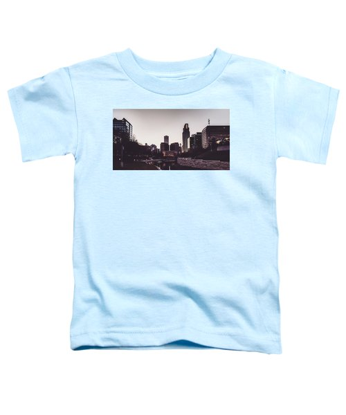 Omaha Toddler T-Shirt