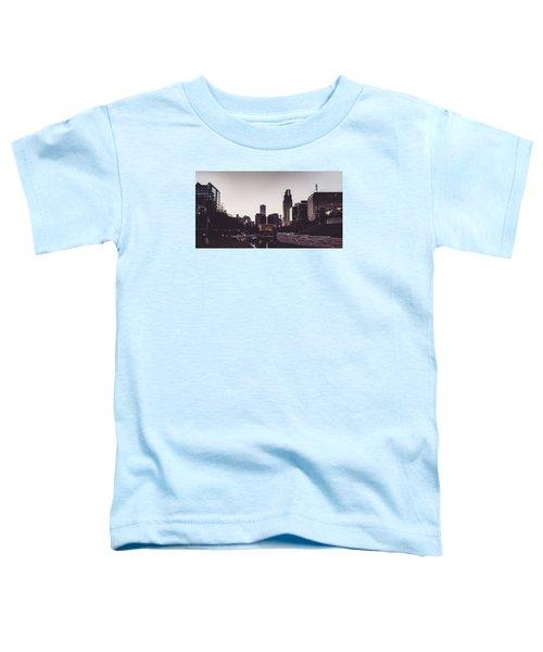 Omaha Toddler T-Shirt
