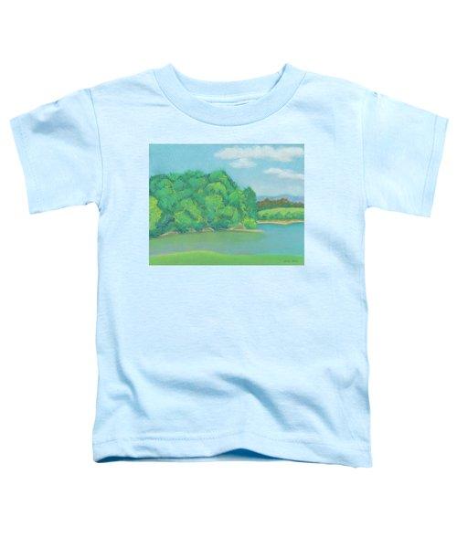 Omega Afternoon Toddler T-Shirt