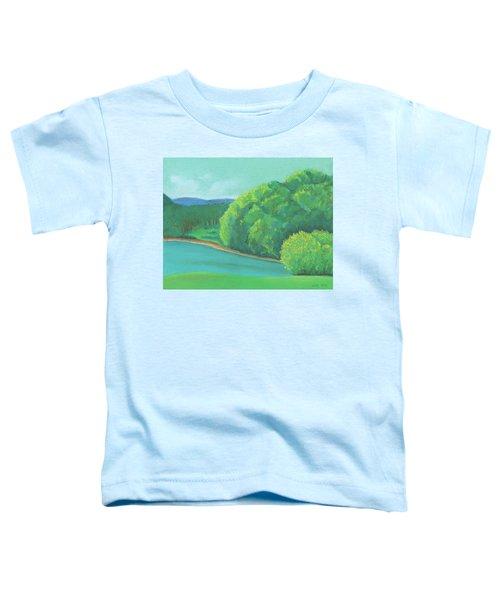 Omega Morning Toddler T-Shirt