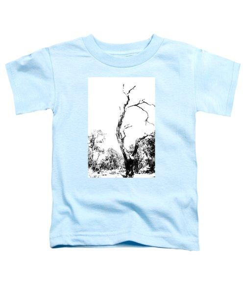 One Tree - 0192 Toddler T-Shirt
