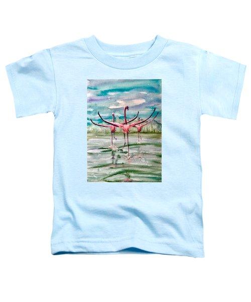 Open Horizon Toddler T-Shirt