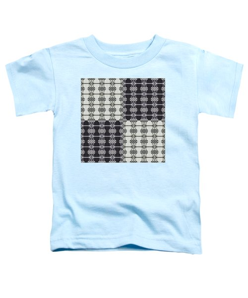 Opposites Attract Toddler T-Shirt