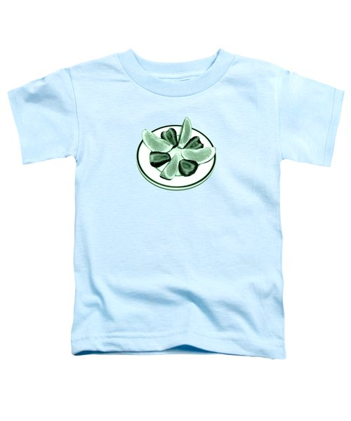 Oranges And Strawberries Toddler T-Shirt