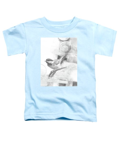 Orbit No. 2 Toddler T-Shirt