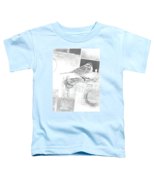 Orbit No. 1 Toddler T-Shirt