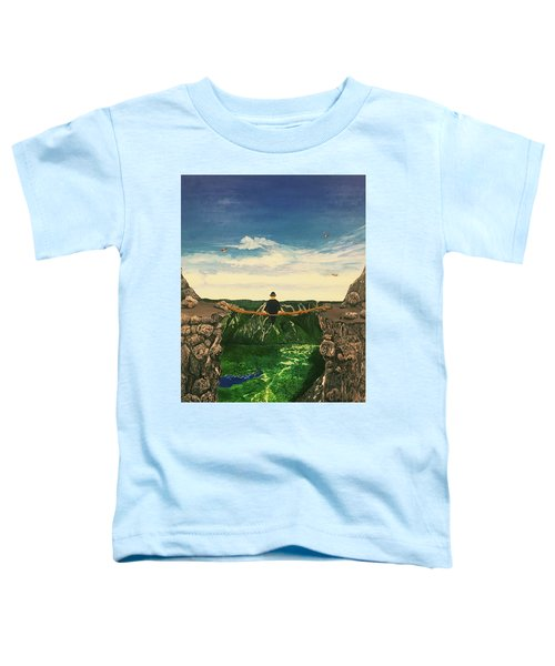 Out On A Limb Toddler T-Shirt