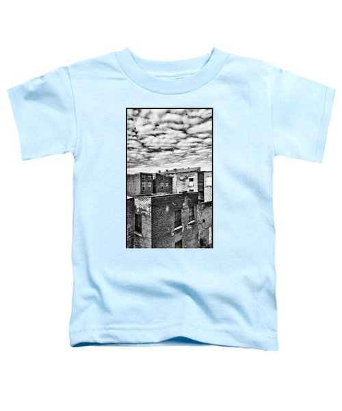 Over The Rhine Toddler T-Shirt