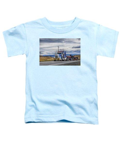 Oversize Load Toddler T-Shirt
