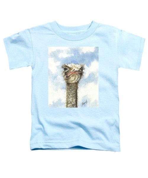 Ozzie Toddler T-Shirt