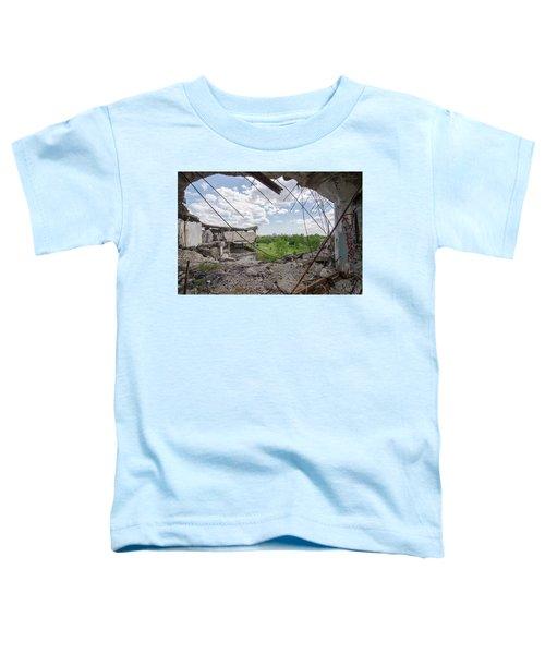 Packard 1 Toddler T-Shirt