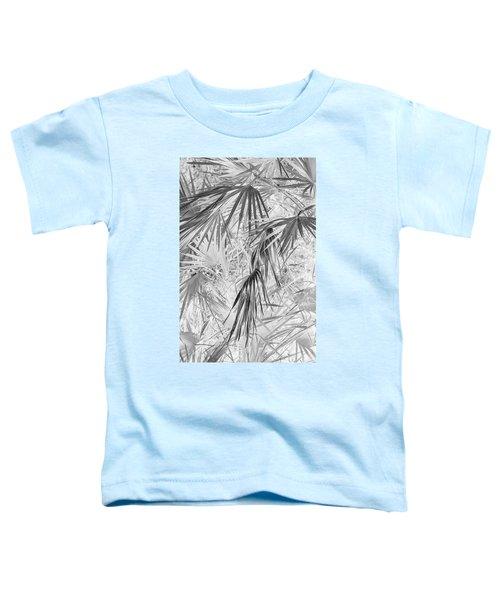 Palmettos Negatives Toddler T-Shirt