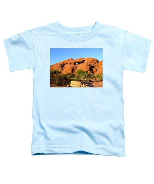 Papago Park Toddler T-Shirt