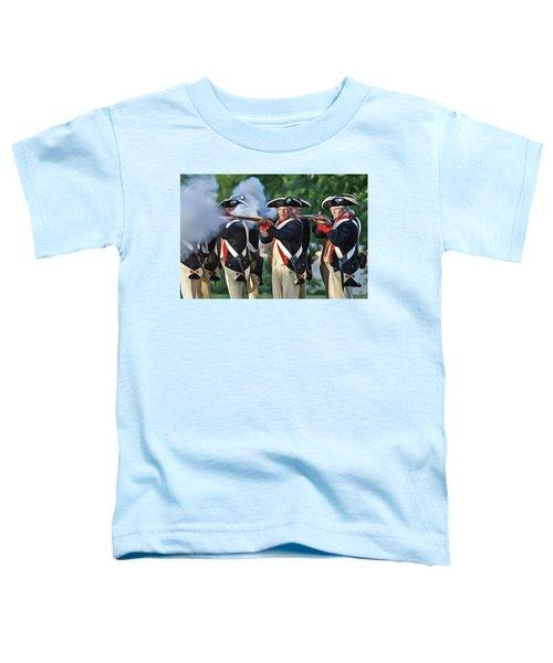 Patriots Toddler T-Shirt