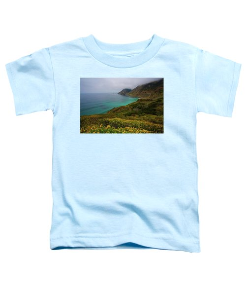 Pch 1 Toddler T-Shirt