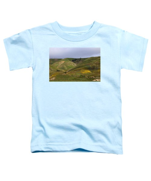 Peace Valley Toddler T-Shirt