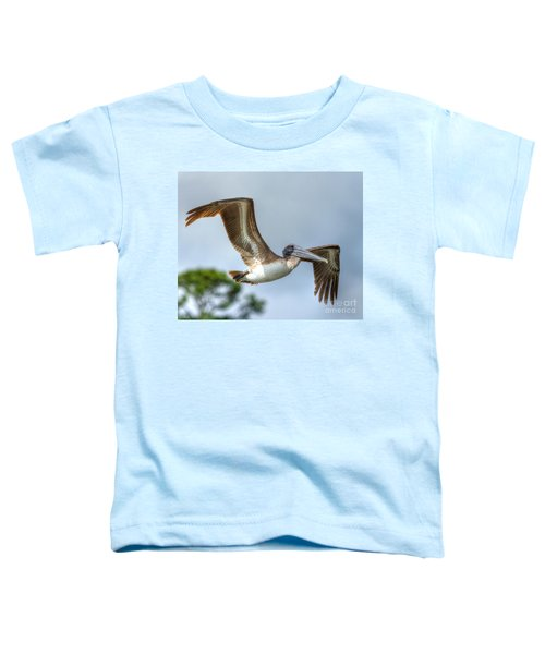 Pelican-4443 Toddler T-Shirt