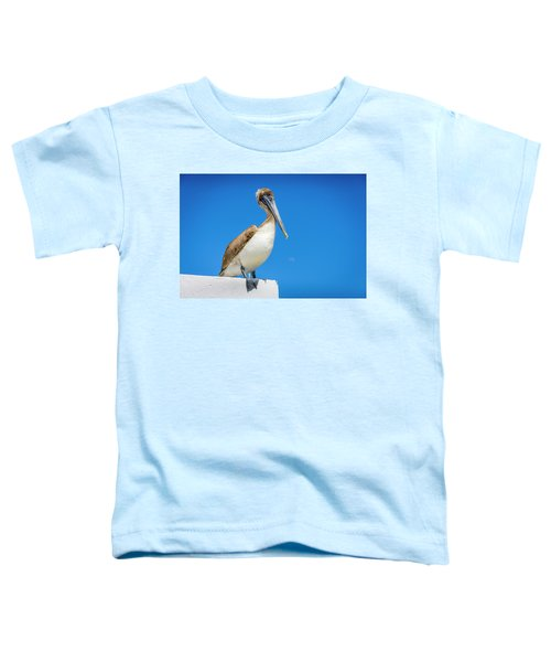Pelican Toddler T-Shirt