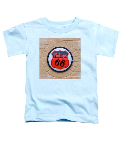Phillips 66 Toddler T-Shirt