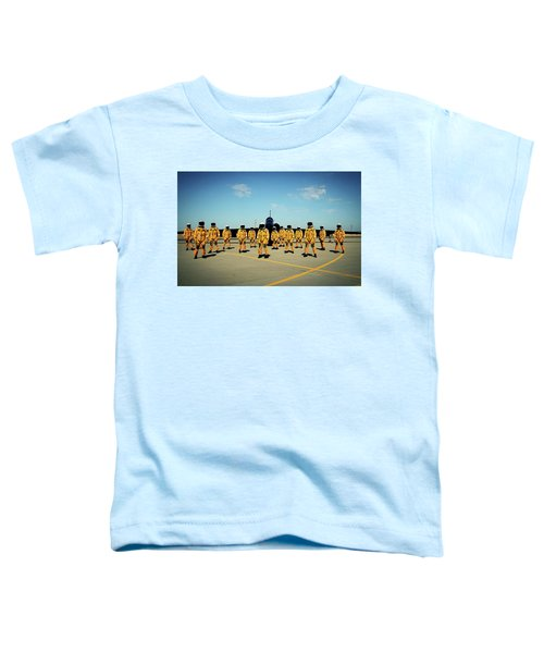 Pilot Toddler T-Shirt